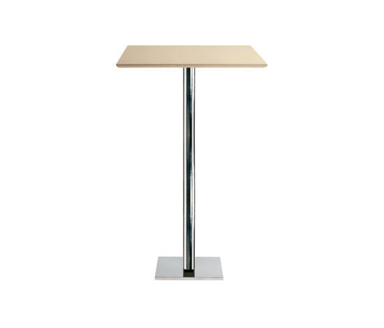 Kali 917 CC by Capdell | Standing tables