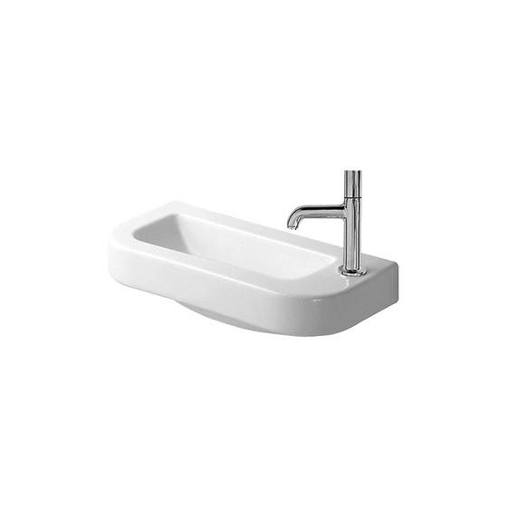 Happy D. - Handrinse basin by DURAVIT | Wash basins