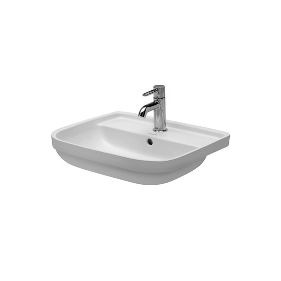 Happy D. - Countertop basin by DURAVIT | Wash basins