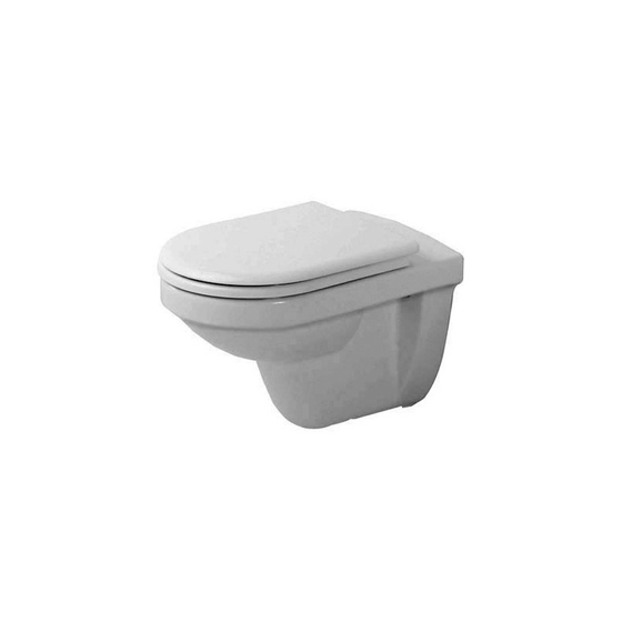 Happy D. - Toilet by DURAVIT | Toilets