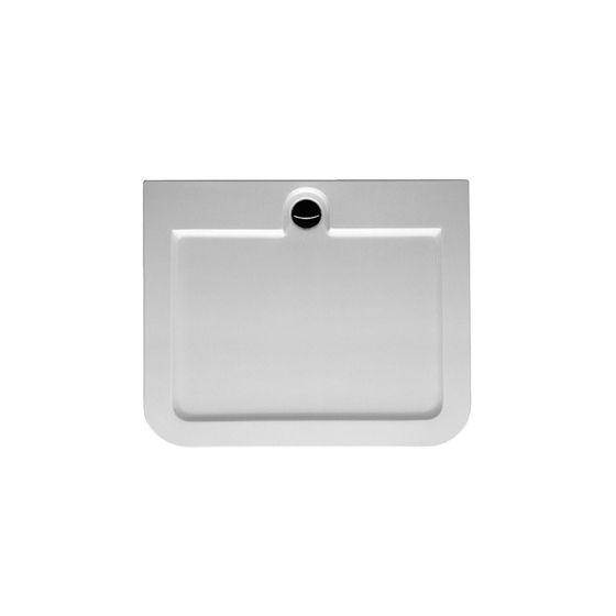 Happy D. - Shower Tray by DURAVIT | Shower trays