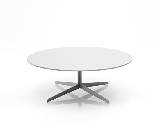 Space™ | JL50 by Fritz Hansen | Lounge tables