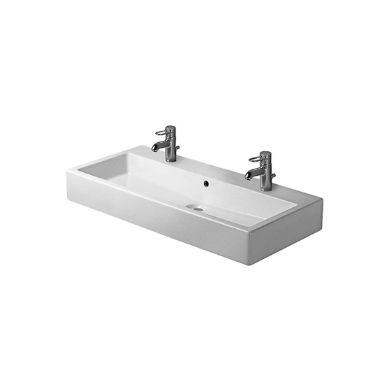 Vero - Washbasin by DURAVIT | Wash basins