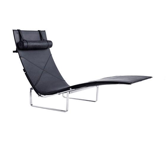 PK24™ di Fritz Hansen | Chaise longue