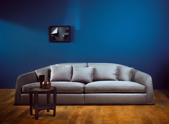 Alfred by Flexform Mood | Lounge sofas