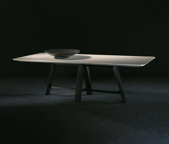 Shogun* by Flexform Mood | Dining tables