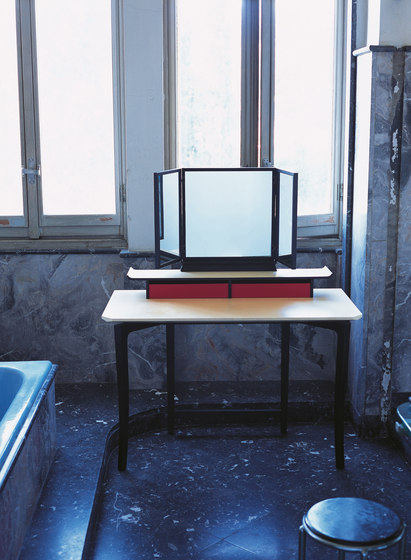 Shogun by Flexform Mood | Dressing tables
