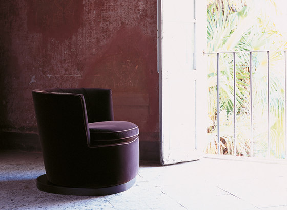 Adele by Flexform Mood | Lounge chairs