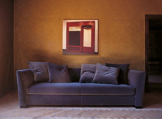 Valery by Flexform Mood   Lounge sofas