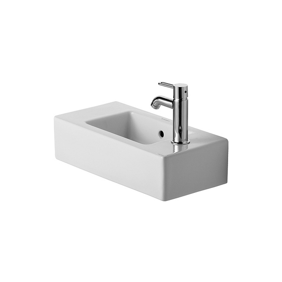 Vero - Handrinse basin by DURAVIT | Wash basins
