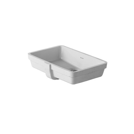 Vero - Countertop basin by DURAVIT | Wash basins