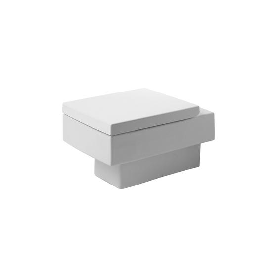 Vero - Toilet by DURAVIT | Toilets