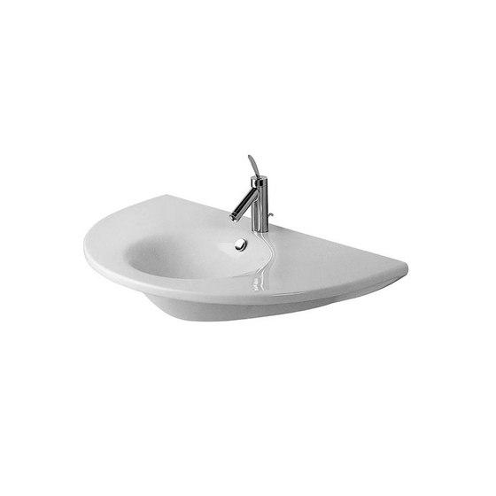 Starck 1 - Washbasin by DURAVIT | Wash basins