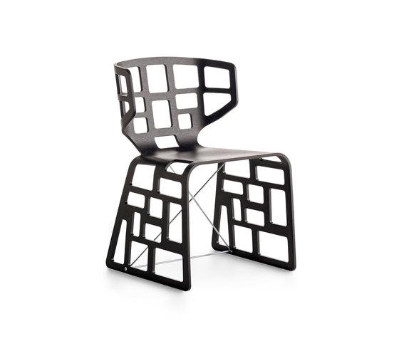 Ole von Crassevig | Stühle