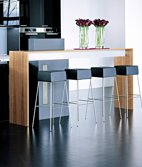 +INTEGRATION by Poggenpohl | Kitchen furniture