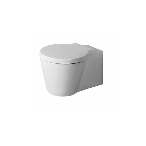 Starck 1 - Toilet by DURAVIT | Toilets