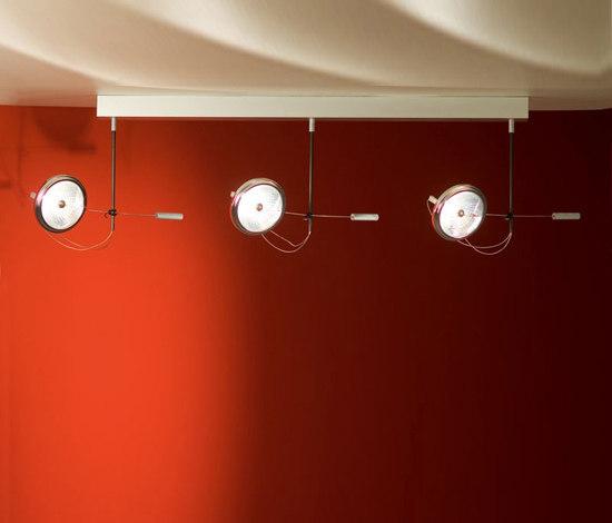 absolut spotlight Ceiling light by Absolut Lighting | Ceiling-mounted spotlights