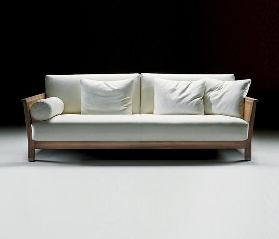 Zanzibar Sofa von Flexform | Loungesofas