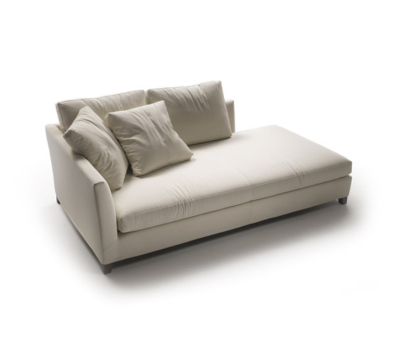 Victor de Flexform | Elementos asientos modulares
