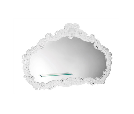 Paris mirror by Quodes | Mirrors