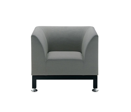 Ono Seating by Randers+Radius | Lounge chairs