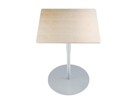 atlas small table E1 by Alias | Side tables