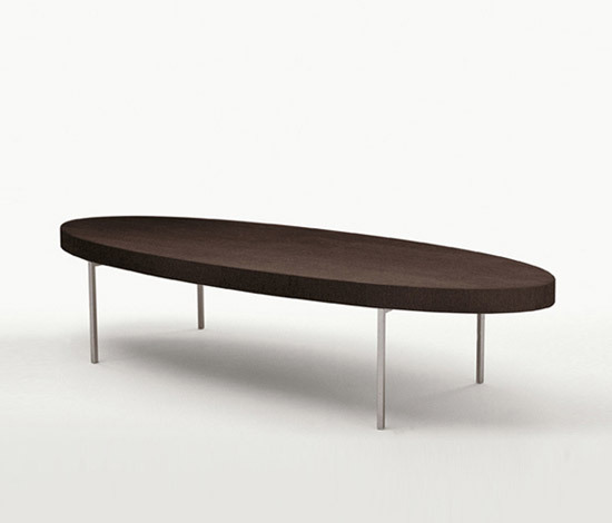 Ebe by Maxalto | Coffee tables
