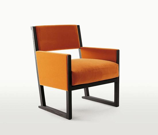 Musa by Maxalto   Lounge chairs