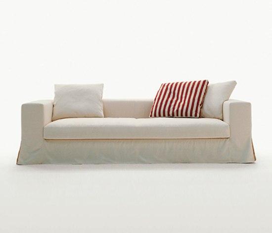 Simplex by Maxalto | Sofas