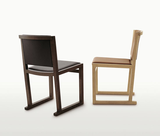 Musa by Maxalto | Chairs