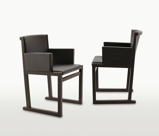 Musa by Maxalto | Chairs