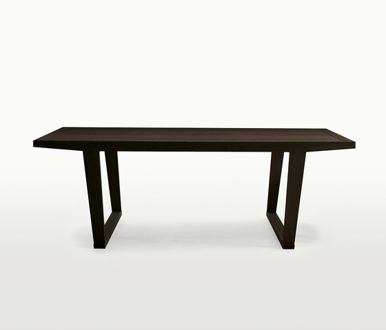 Lucullo by Maxalto | Dining tables