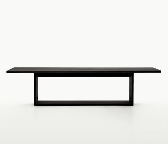 Argo by Maxalto | Dining tables