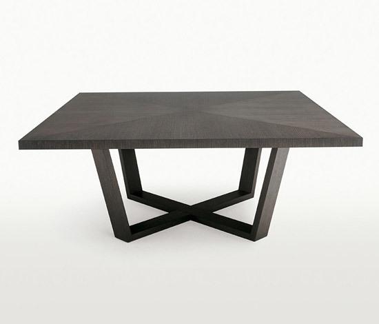 Xilos by Maxalto | Dining tables