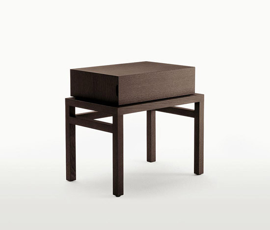 Thronos by Maxalto | Night stands