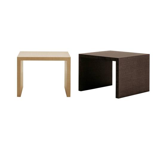 Arke' by Maxalto | Side tables