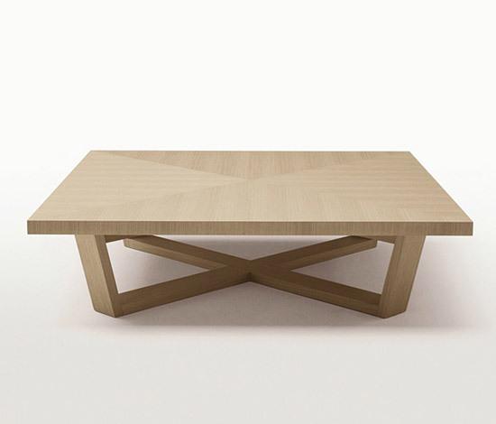Xilos by Maxalto   Coffee tables