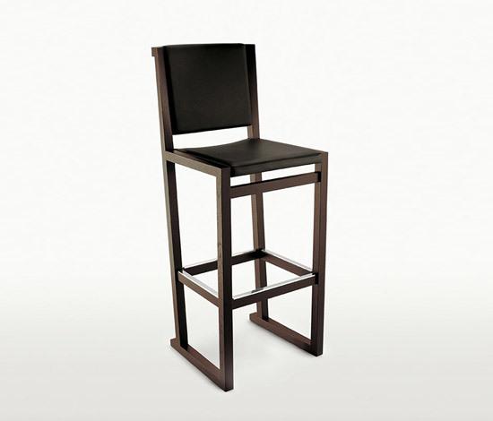 Musa by Maxalto | Bar stools