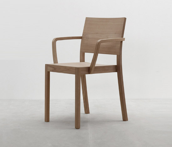 ST3N-A by HUSSL | Visitors chairs / Side chairs