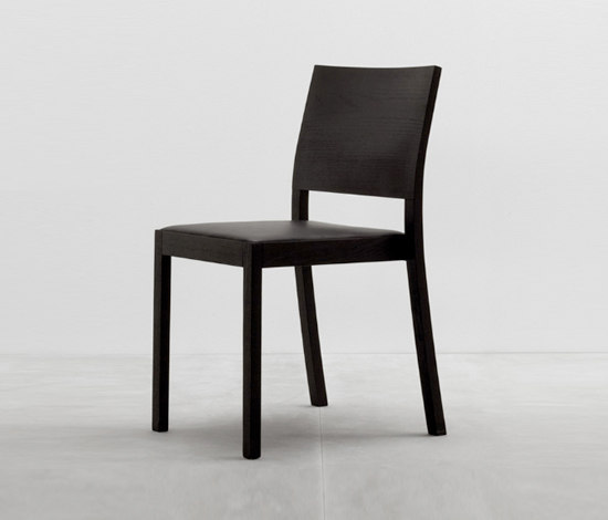 ST3N-P by HUSSL | Visitors chairs / Side chairs