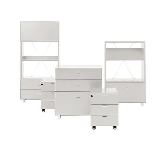 Tools by De Padova | Cabinets
