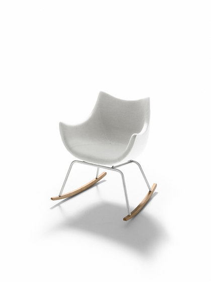 Basket by De Padova | Lounge chairs