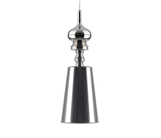 Josephine t pe Suspension lamp by Metalarte | General lighting