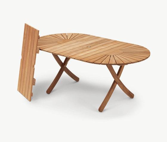 Selandia Table de Skagerak   Mesas comedor
