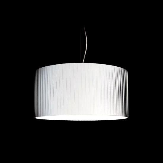 Bent ceiling de Tronconi | Éclairage général