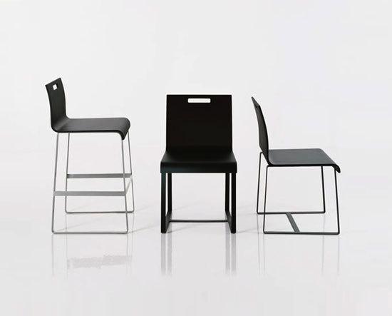 Seltz by Halifax | Chairs