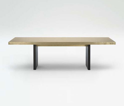 Charming Trocadero By Armani/Casa | Dining Tables