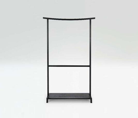 Tao by Armani/Casa | Clothes racks