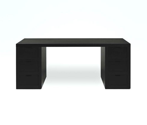 Enna By Armani Casa Desks