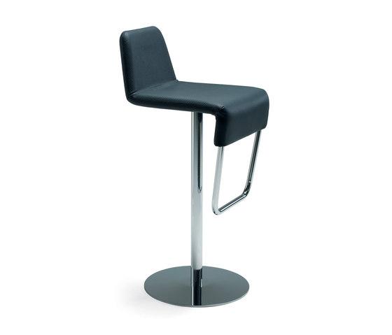 Turner barstool by Materia | Bar stools